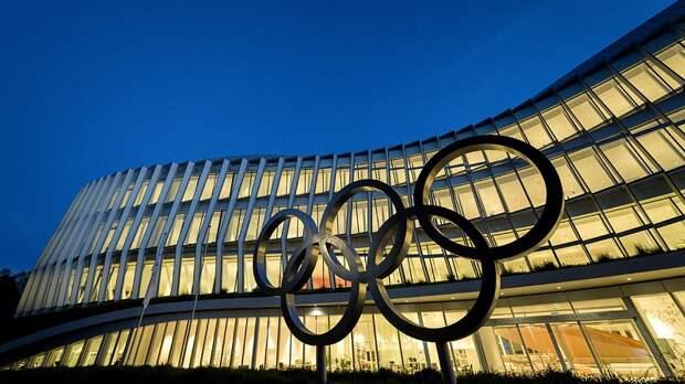 Ну если и это не дискриминация… МОК запретил транслировать Олимпиаду на Крым