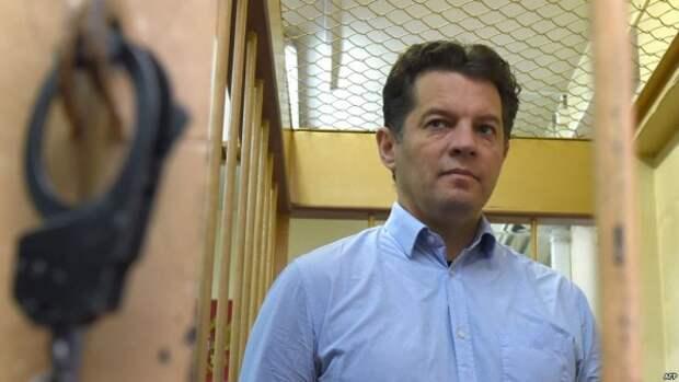 Украинского журналиста ждёт 12 лет «строгача»