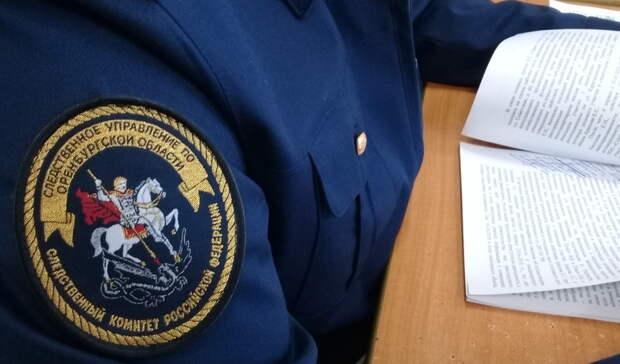 Оренбургский Следком возбудил уголовное дело пофакту гибели ребенка вДТП