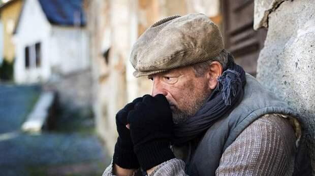 Налог на пенсию: Германия толкает своих граждан в пропасть бедности