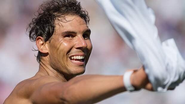Надаль: «Я не одержим идеей обойти Федерера по числу побед на турнирах Большого шлема»