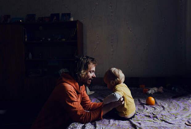 Василий, 28 лет, психолог