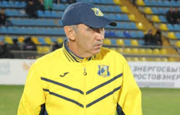 У Бердыева закончен 2-летний перерыв - специалист официально возглавил «Кайрат». Напомним, за алма-атинцев он даже когда-то забивал