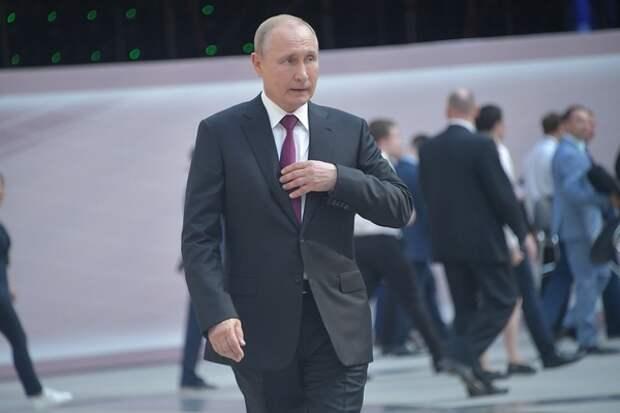 Стало известно, что президент Путин планирует посетить зону паводка