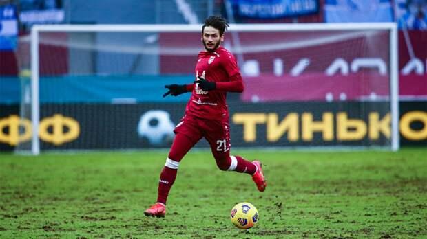 Слуцкий: «Кварацхелия по всем основным футбольным характеристикам входит в пятерку ярчайших игроков из топ-5 лиг»