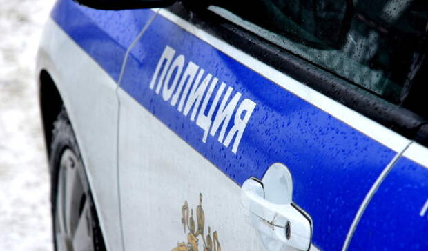Житель Новотроицказадержан поподозрению вугоне авто