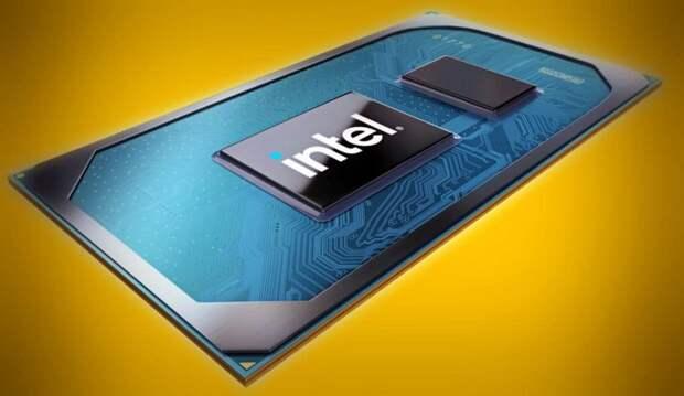 Intel скоро обновит флагманский процессор серии Tiger Lake-H35 — чип Core i7-11390H отметился в Geekbench