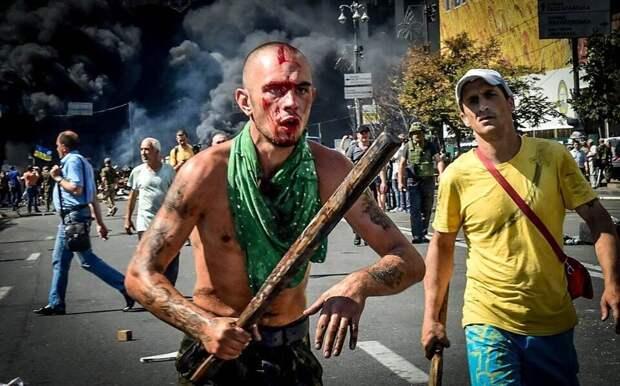 Как простые жители относятся к майдану и надеются ли на восстановление отношений между Украиной и РФ?