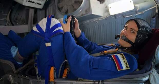 Российская космонавтка стала прообразом новой куклыБарби
