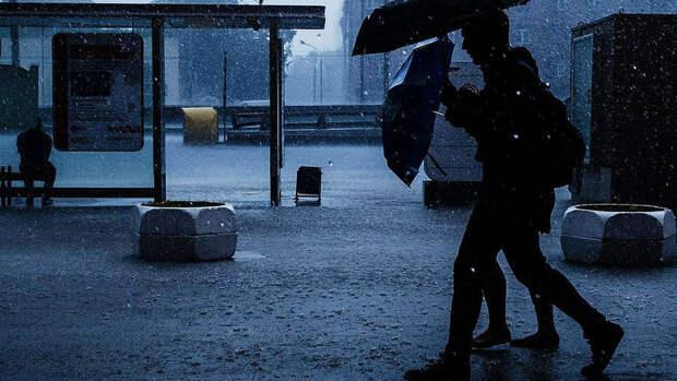 Москвичам рассказали о самой холодной ночи на следующей неделе
