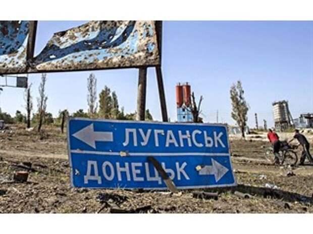 «Донбасский кейс» Зеленского – блеф перед местными выборами