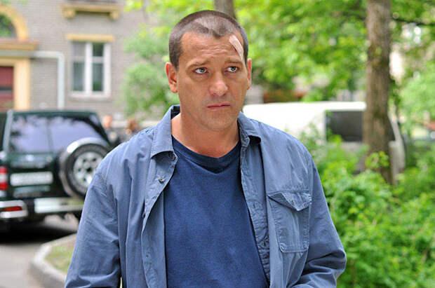 Актер Ярослав Бойко может похвастаться очень бурной личной жизнью