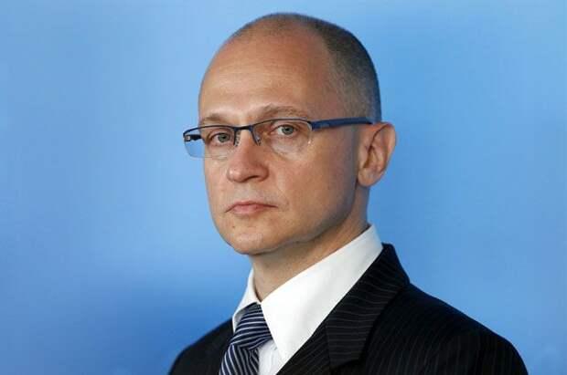 Кириенко заявил о необходимости международных правил работы в интернете