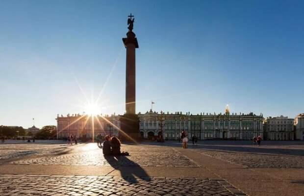 Синоптик предупредил о температурных аномалиях в России в ближайшие дни