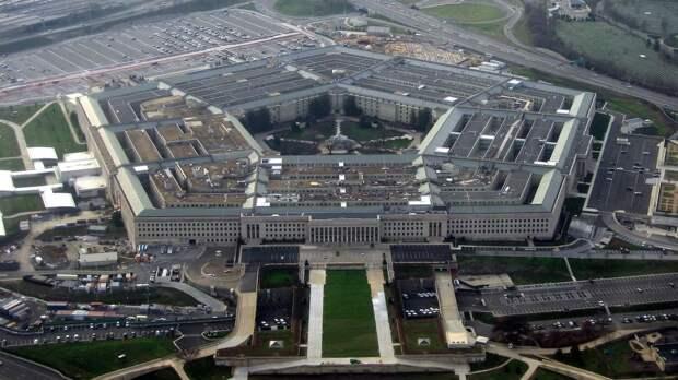 Пентагон предупредил о колоссальных потерях в случае войны с Китаем