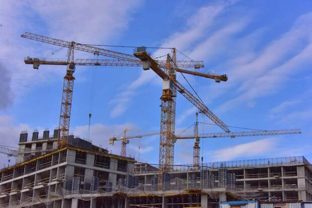 Проект дома в Соболевском проезде вышел в финал архитектурной премии