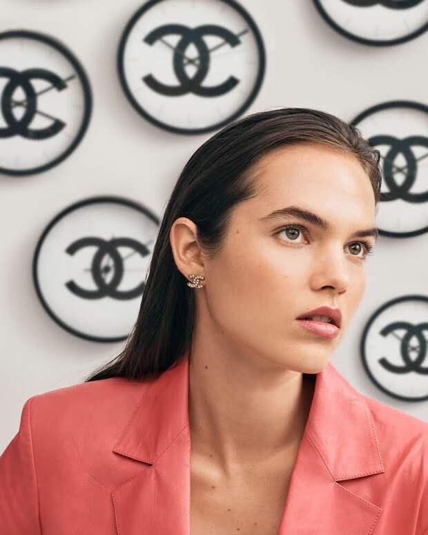Chanel проиграла суд Huawei