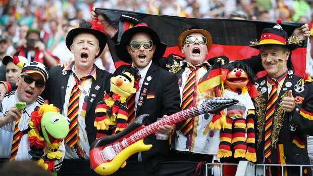 Мэр Мюнхена отказался давать УЕФА гарантии по допуску фанатов на матчи Евро-2020