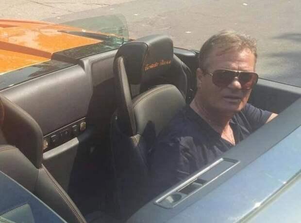 Печальный финал: 69-летнего румынского миллиардера подороге всекс-клуб отравила одна изего любовниц