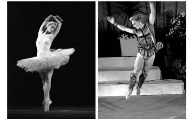 История балетного костюма 2