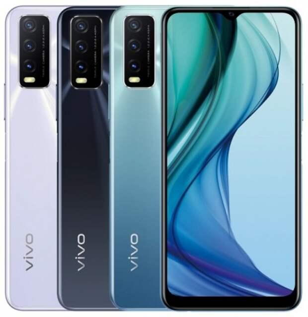 Компания Vivo анонсировала новые долгоиграющие смартфоны