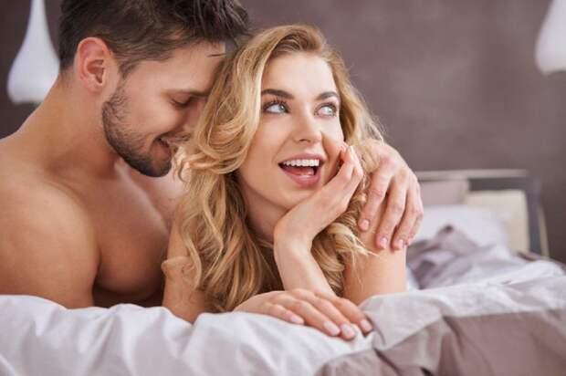 Мужчина и женщина: двойная жизнь