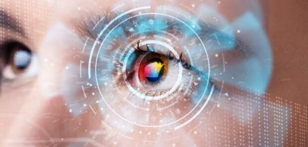 Созданы контактные линзы для дальтоников