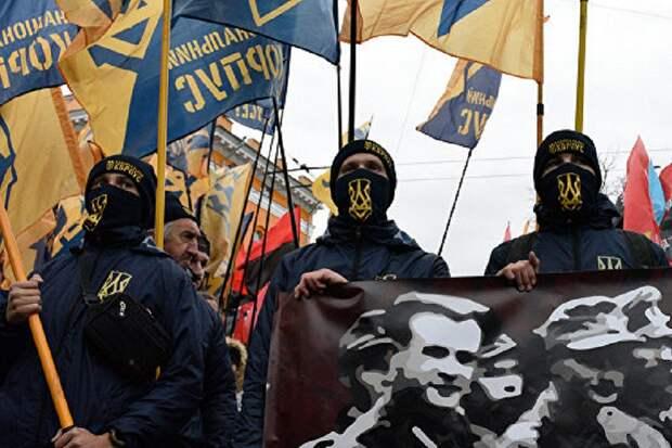 Хазин – сколько Украине нужно, чтоб вымерли все националисты