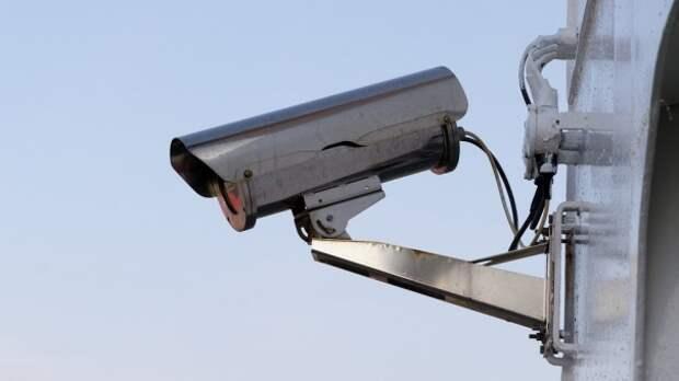 На набережной Салгира в Симферополе установят камеры видеонаблюдения