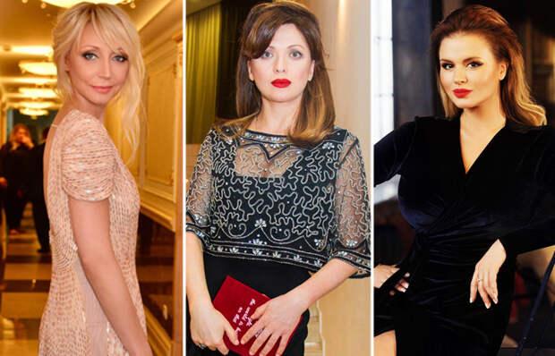9 отечественных актрис, имеющих совсем не женские брутальные увлечения