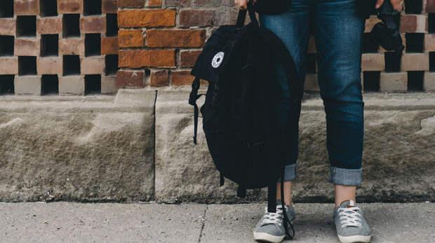 6 фраз, которые стоит сказать ребенку перед школой