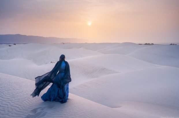 В поисках волшебства: Даниил Коржонов (25 сказочных фото!)