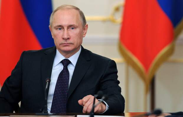 Вся Украина встала на дыбы из-за растущего авторитета Путина