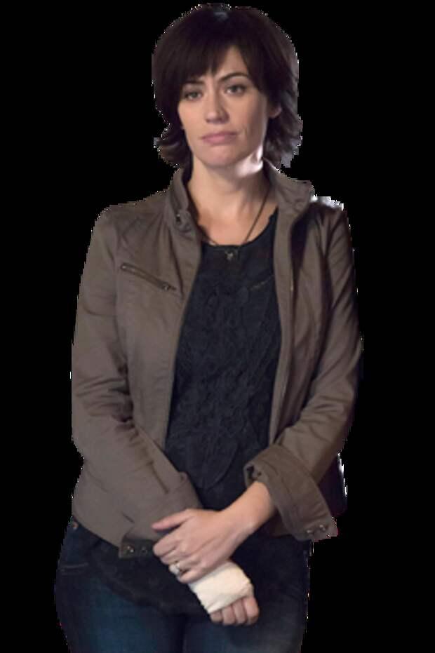 Самые прекрасные современные актрисы: Мэгги Сифф