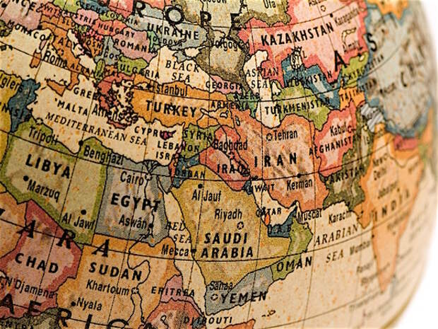 Глава МИД Ирана: Ситуация в Афганистане породит миграционный кризис
