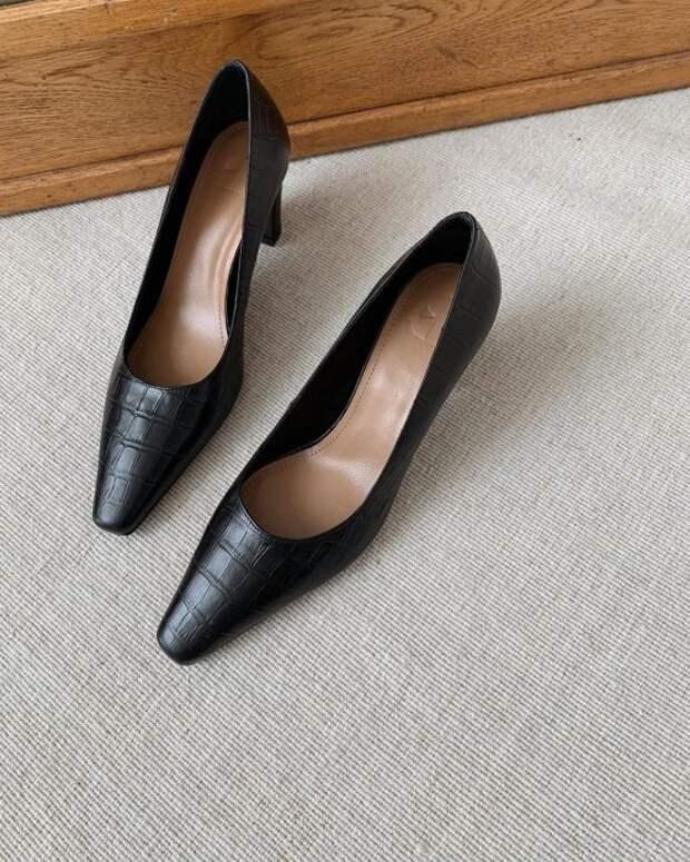 5 пар обуви, покоторым очевидно, что вызнаете себе цену