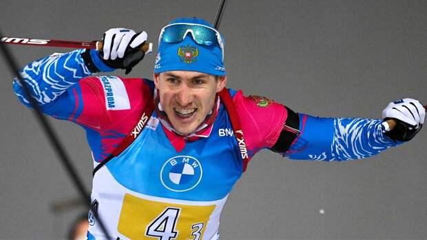 Латыпов: «Дзюба пробовал себя в роли биатлониста. Сказал, что это очень тяжело и будет играть только в футбол»