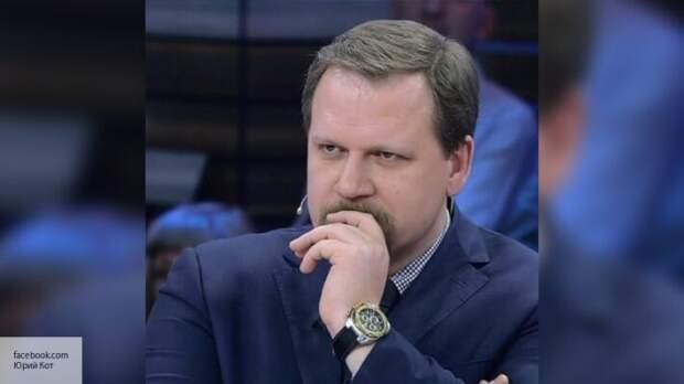 «Будут попытки смещения Зеленского»: Кот не исключил новых столкновений на Украине осенью