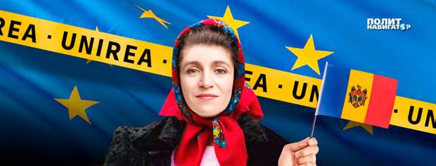 Молдова. Битва «нарративов»