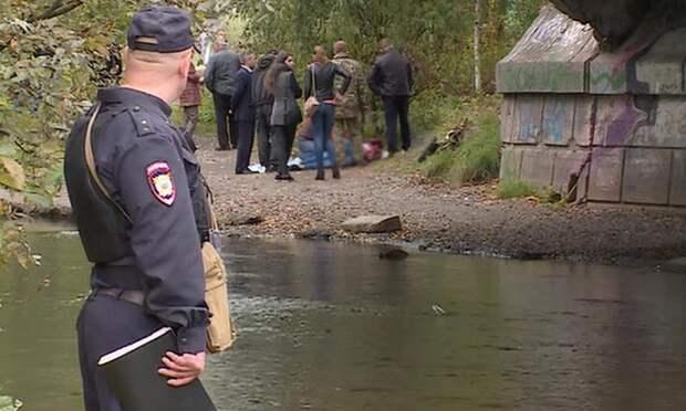 В Петрозаводске начальник полиции уволился после скандала с серийным убийцей Ипатовым
