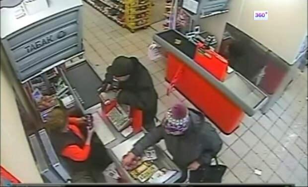 Фейлы по-бандитски: самые нелепые ограбления, снятые на скрытую камеру