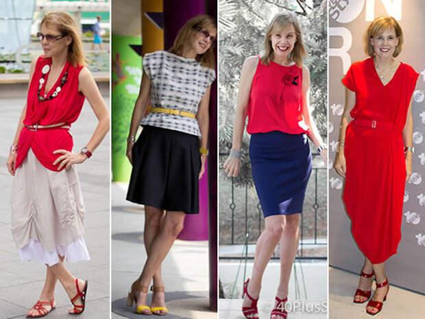 Длина юбки – большое дело.
