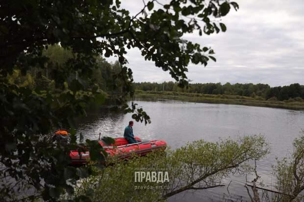 Пропавшая в Павлове 13-летняя девочка утонула