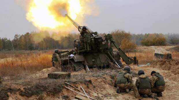 Украинские боевики резко усилили обстрелы ЛНР