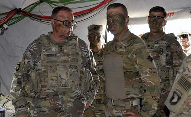 """Пентагон объявил о двухмесячной чистке армии от """"белых супрематистов"""""""