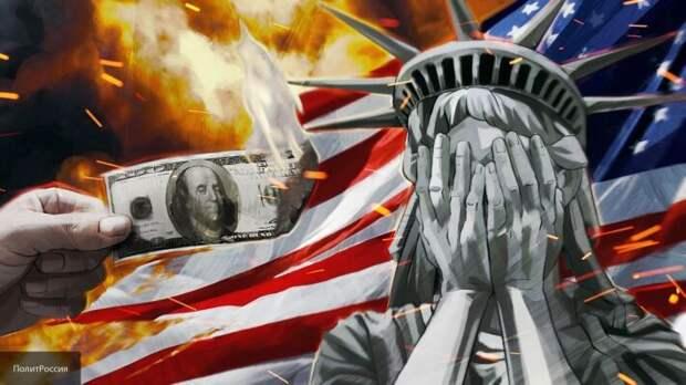 Сложная геополитическая игра: США хотят развалить Евросоюз, а Европа стремится к России