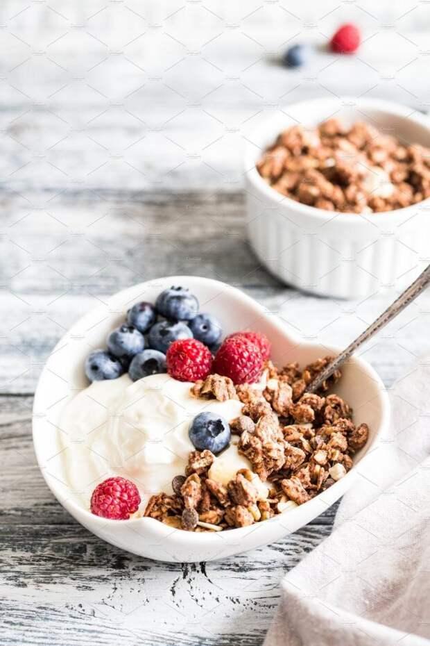 Ожидание чувства голода: 6 ошибок за завтраком, которые не дают нам похудеть