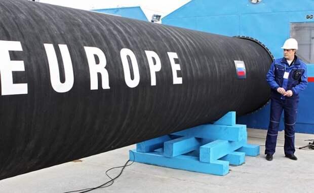 Цена на газ: Европа Путина винит, но мировых спекулянтов трогать опасается