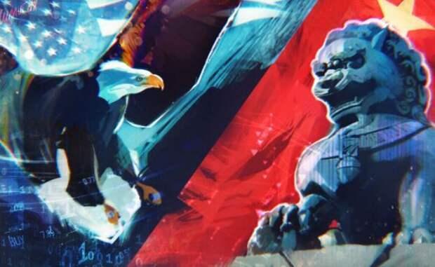 Политолог Кошкин рассказал, как США провоцируют Китай на военный ответ