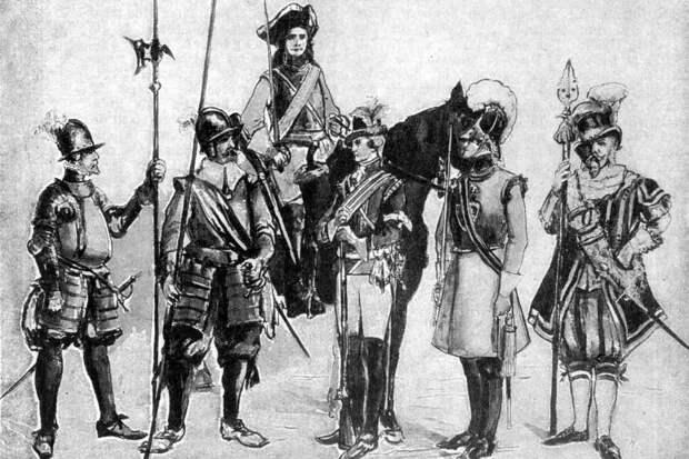 Задолго до Полтавы: Как русские драгуны едва не поймали Карла XII